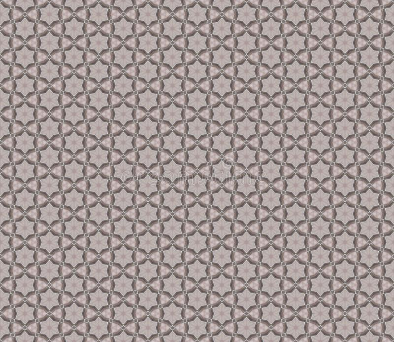 Mosaico novo da foto imagem de stock
