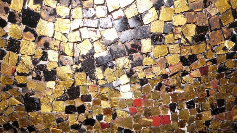 Mosaico Vaticano Roma fotografia stock