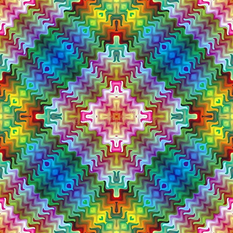 Mosaik lizenzfreie abbildung