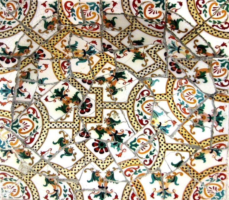 Mosaik 3 lizenzfreies stockbild