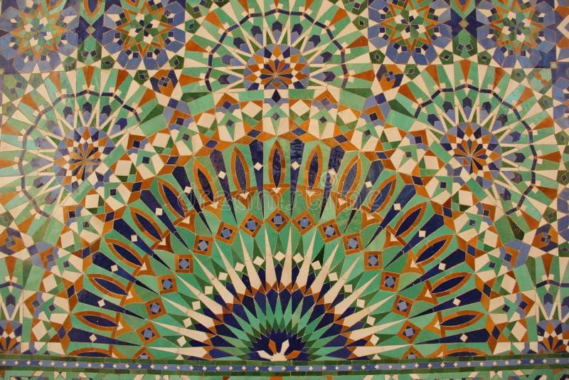 mosaik royaltyfri fotografi