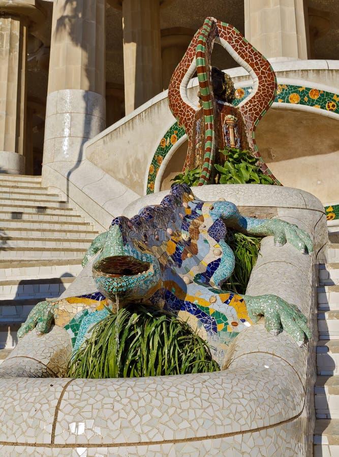Mosaik eidechse stockbild bild von bunt skulptur - Dekoration mosaik ...