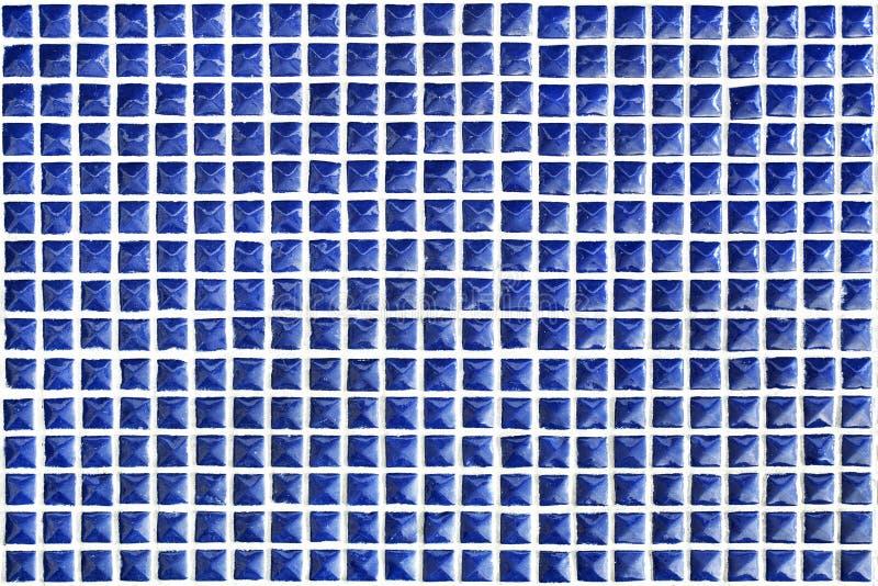 Mosaik-Fliesen stockbild