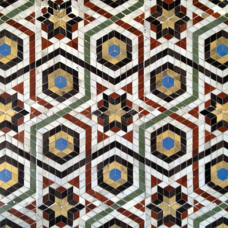 mosaik fliesen muster stockbild bild von hintergrund 58021431. Black Bedroom Furniture Sets. Home Design Ideas