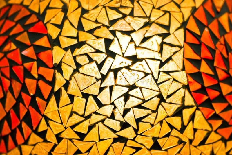 Mosaiken lizenzfreies stockfoto