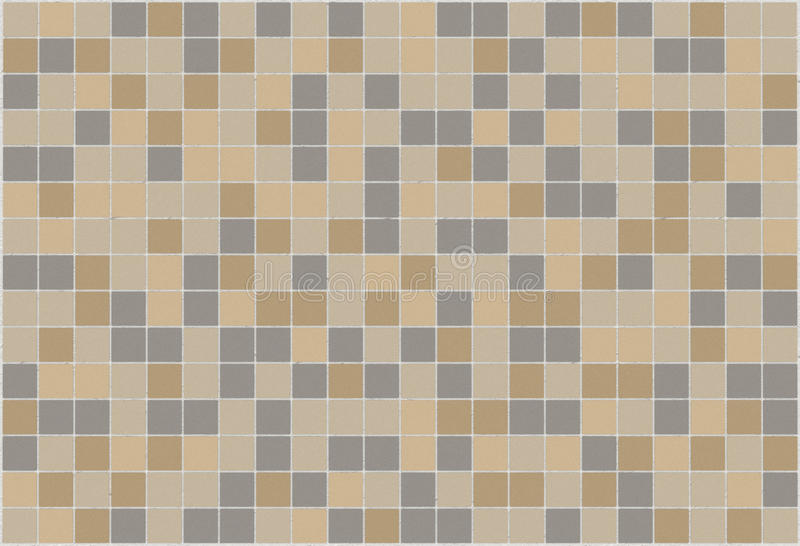Mosaikfliesen lizenzfreie stockfotos