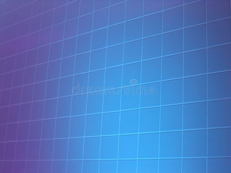 Mosaikfliesen lizenzfreies stockbild