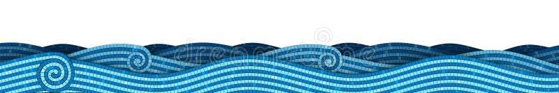 Mosaikwellen