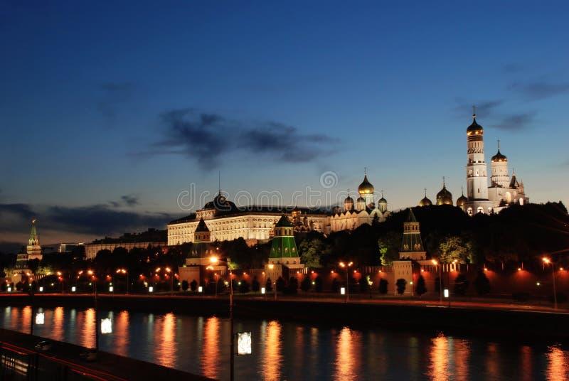 Moscú fotos de archivo