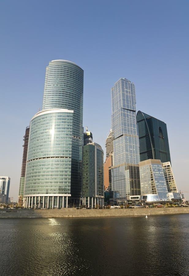Mosca-città, Russia immagine stock libera da diritti