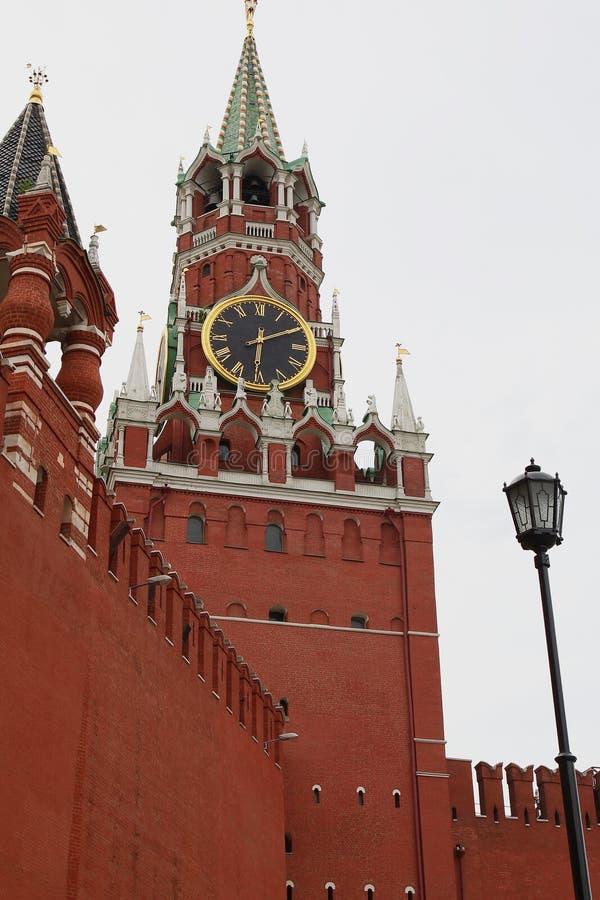Mosca kremlin fotografie stock libere da diritti
