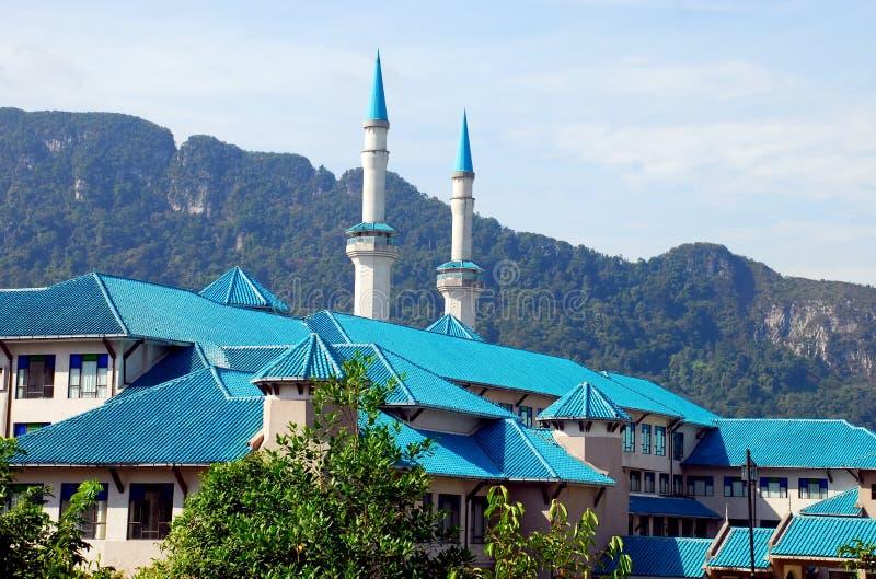 Download Moschea immagine stock. Immagine di islamico, background - 3148611