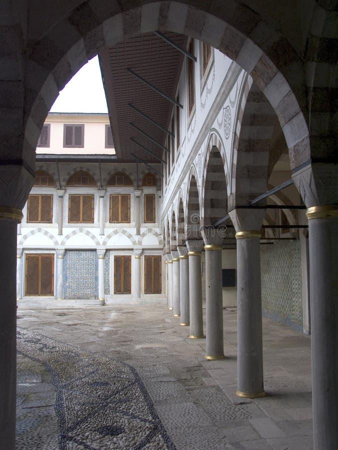 Moschea blu 5 immagine stock