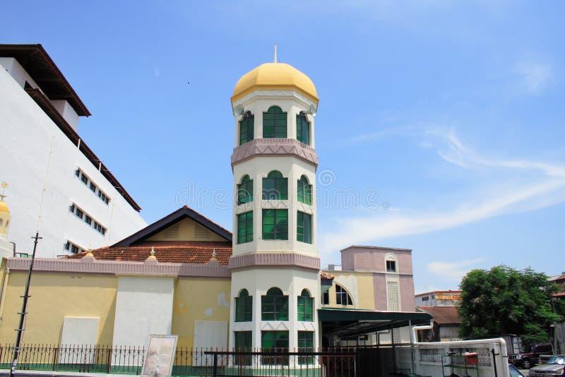 Moschea di Georgetown fotografie stock