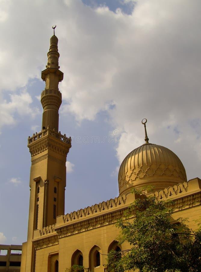Moschea islamica 06 fotografia stock