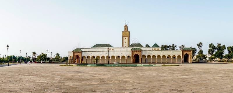 Moschea Rabat immagine stock libera da diritti