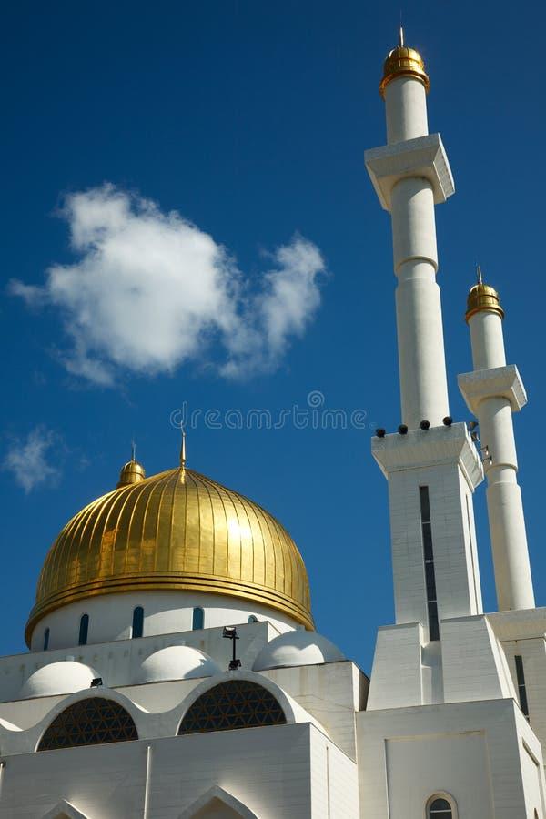 Moschee. lizenzfreie stockfotografie