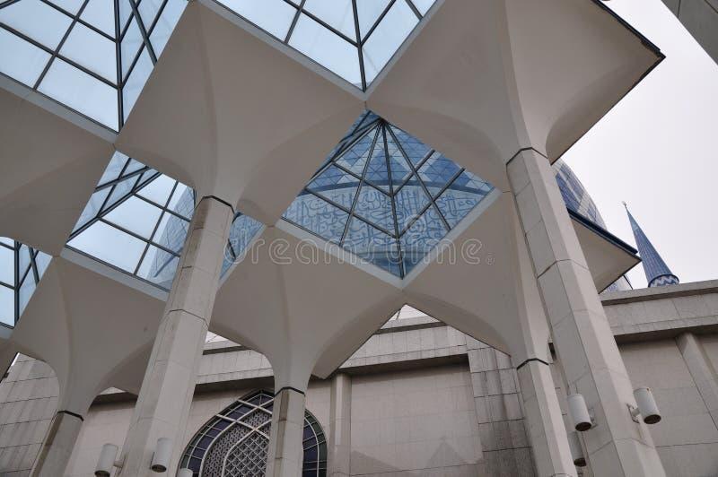 Moschee lizenzfreie stockfotografie