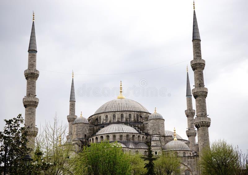 Moschee lizenzfreies stockfoto