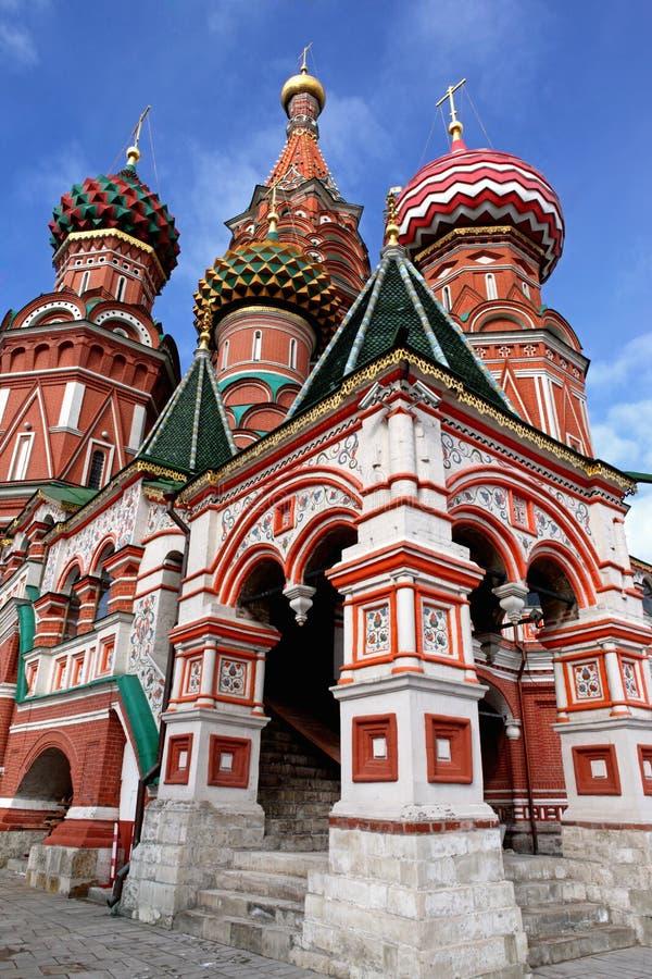 Moscou image stock