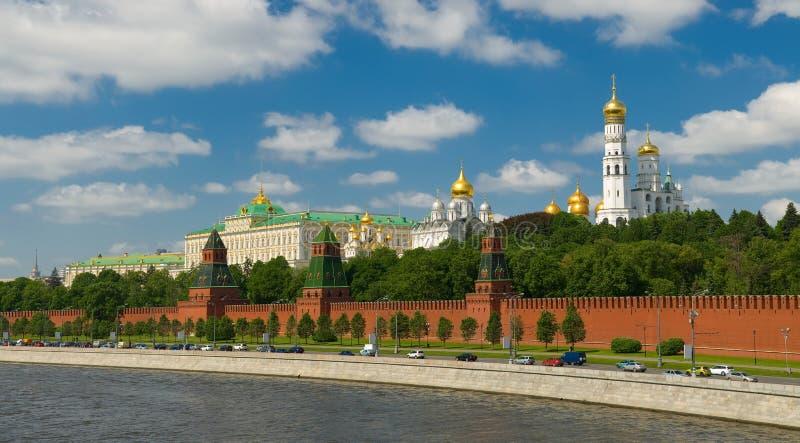 Moscou. Kremlin images stock
