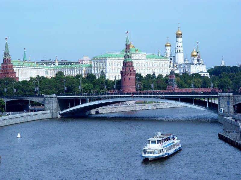 Moscovo imagem de stock