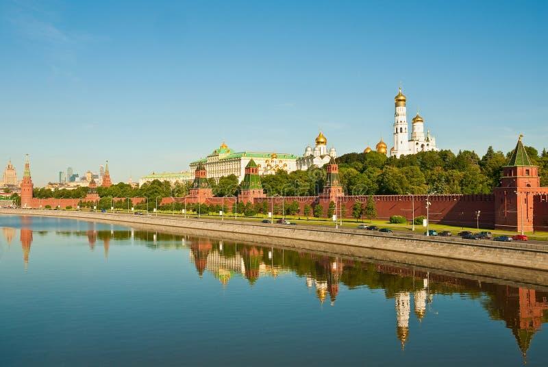 Download Moscovo, Kremlin imagem de stock. Imagem de exterior - 26509237
