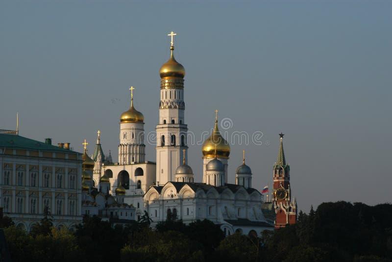 Download Moscovo Kremlin imagem de stock. Imagem de império, medieval - 535131