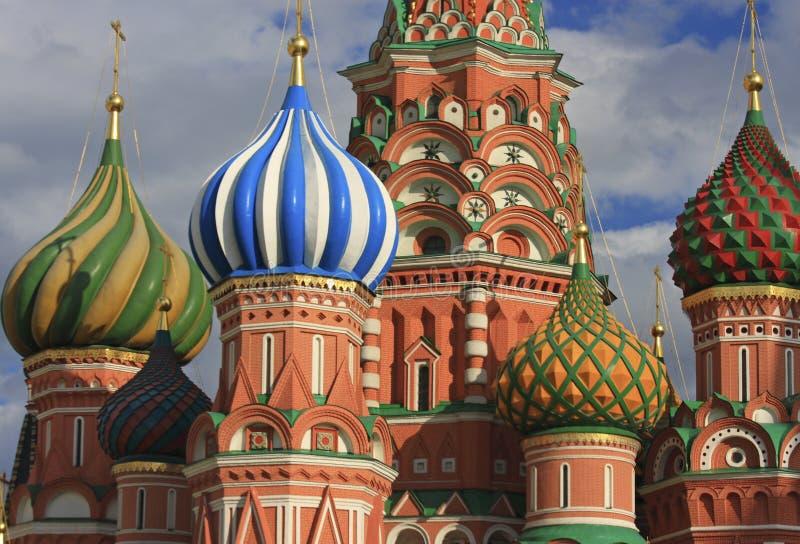 moscow Россия стоковые изображения