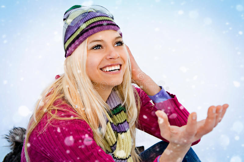 Download Moscow 1 stock image. Image of cold, healthy, holidays - 10164419
