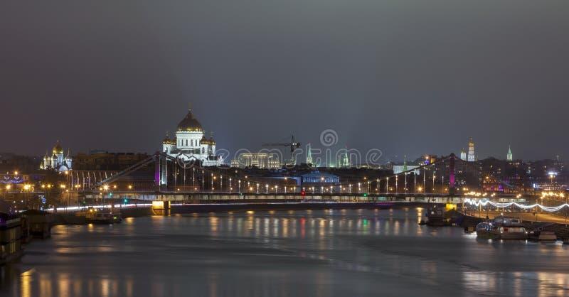 Moscow1 foto de archivo libre de regalías