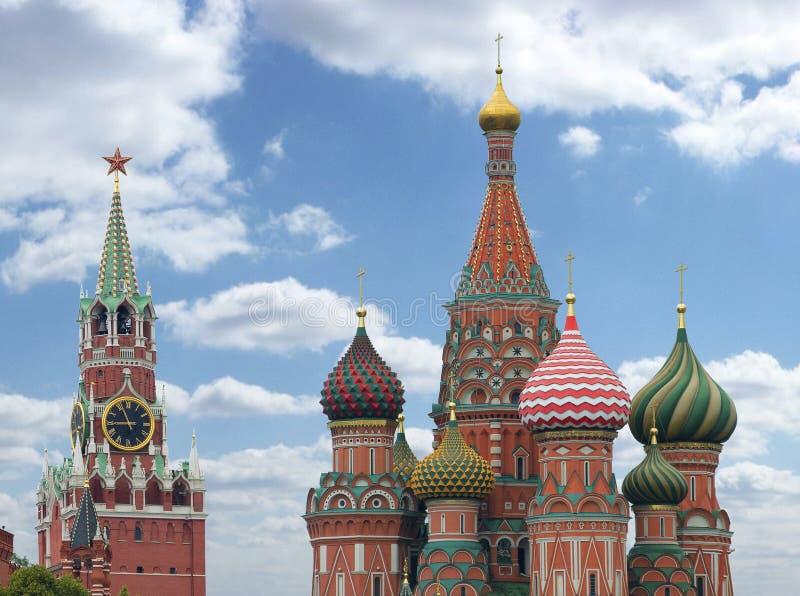 moscow стоковая фотография rf