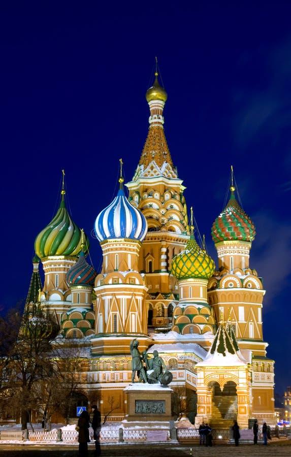 Free Moscow Royalty Free Stock Photos - 8271438
