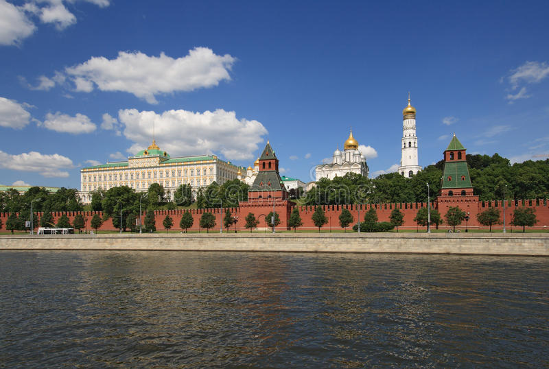 Download Moscow Kremlin Stock Photos - Image: 28763443
