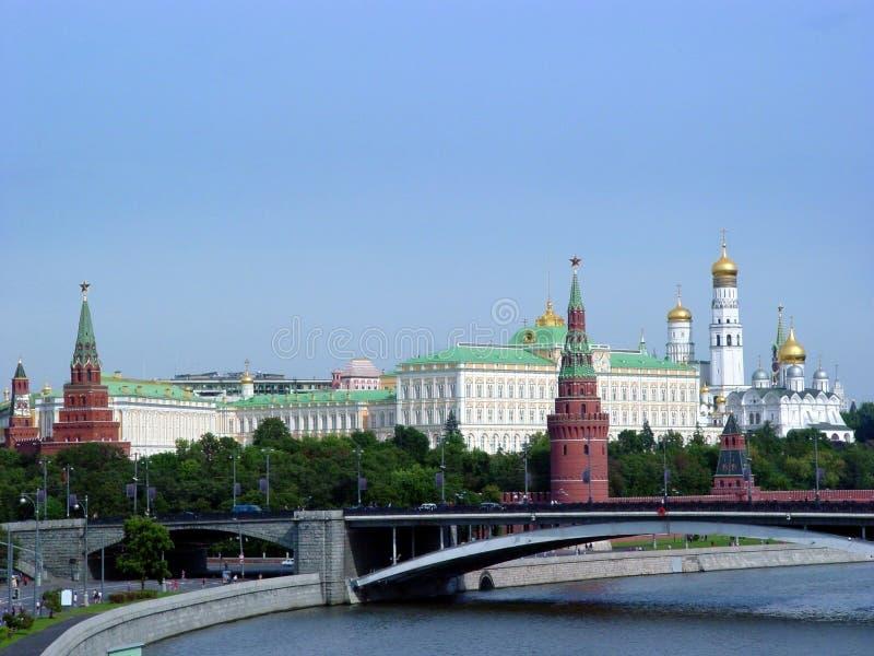 moscow Rosji obraz stock