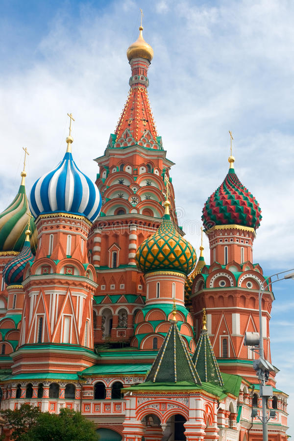 moscow Russia obrazy royalty free