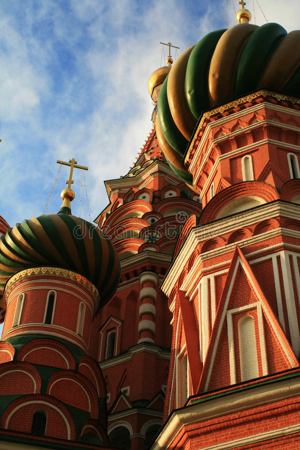 Download Moscow Russia stock image. Image of travel, cathedrals - 9288045