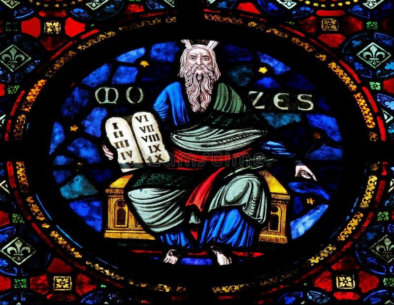 Moses fotos de archivo