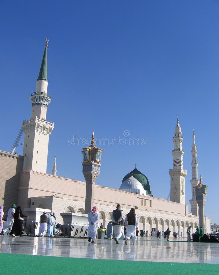 moské royaltyfri bild