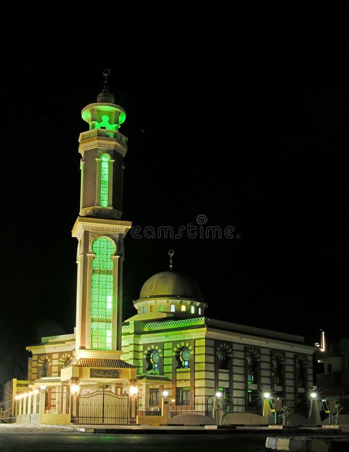 Download Moské fotografering för bildbyråer. Bild av modell, muslim - 500569