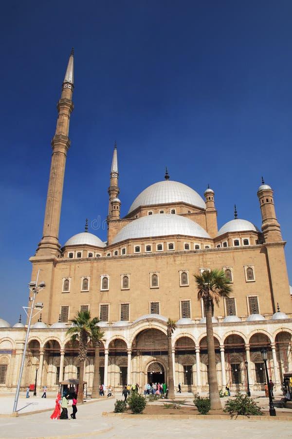 moskémuslim arkivbild