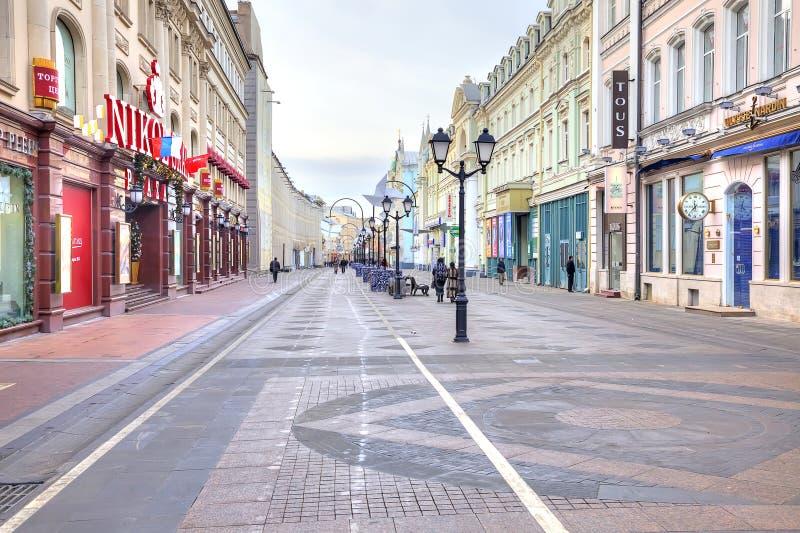 moskau Astrakhan-Sommer 2012 stockbild