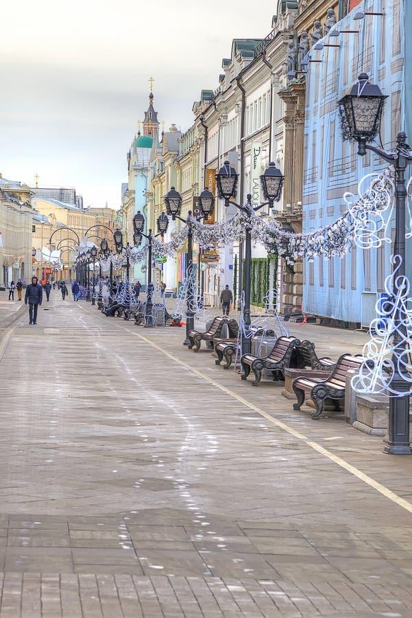 moskau Astrakhan-Sommer 2012 lizenzfreie stockfotografie