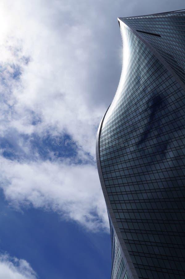 Moskau ist die Hauptstadt von Russland lizenzfreie stockfotos