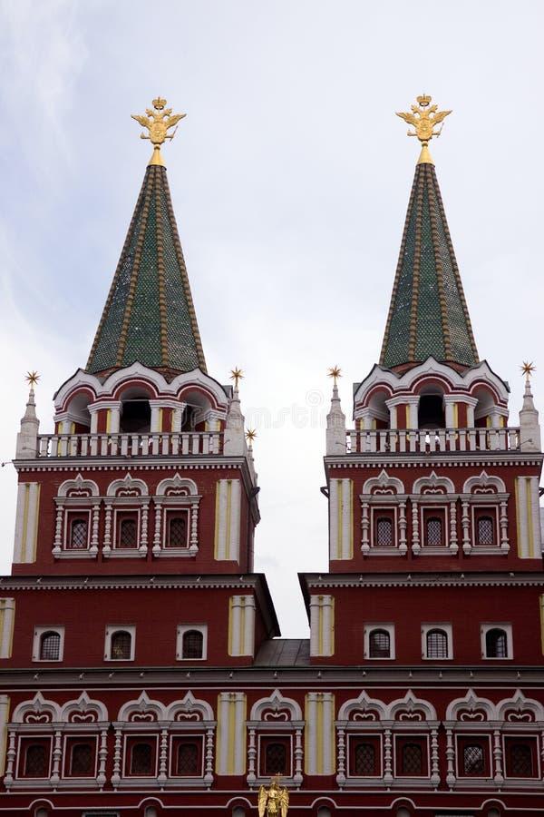 Moskau-Museum stockfotos