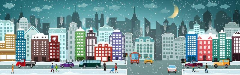 Download Moskau, Russland, Januar 2010 Vektor Abbildung - Illustration von haupt, jahreszeit: 106801719