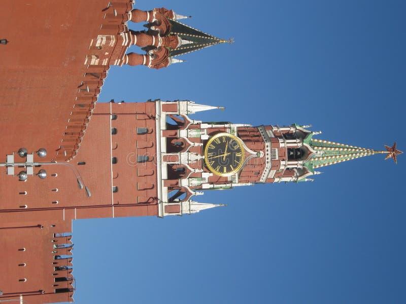 Moskau, Russland, Kremlin stockfotos