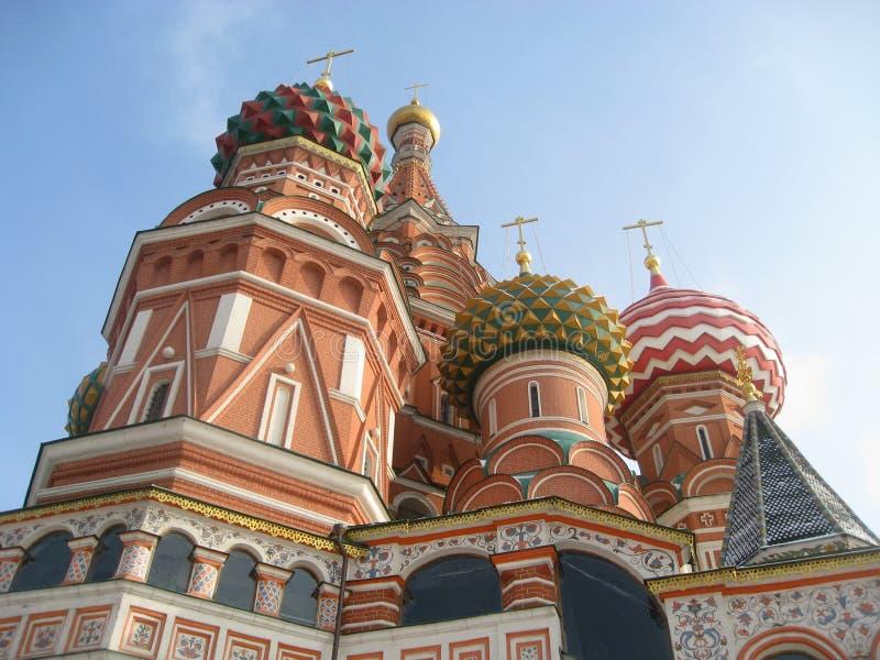 Moskou imagem de stock