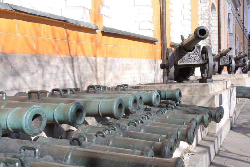 Download Moskou Het Kremlin, Het Arsenaal Stock Foto - Afbeelding bestaande uit huis, building: 39114854