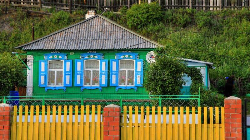Moskou - Ulaanbaatar - Peking 2016 stock afbeeldingen